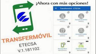 División Territorial de Etecsa propicia uso de la aplicación Transfermóvil en Santiago de Cuba - El sitio web de la televisión en Santiago de Cuba