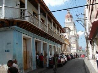 Trova y ciudad, el mundo de Ramón Cisneros Jústiz - El sitio web de la televisión en Santiago de Cuba