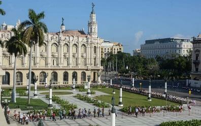 Presidente de Cuba rendirá homenaje a Eusebio Leal